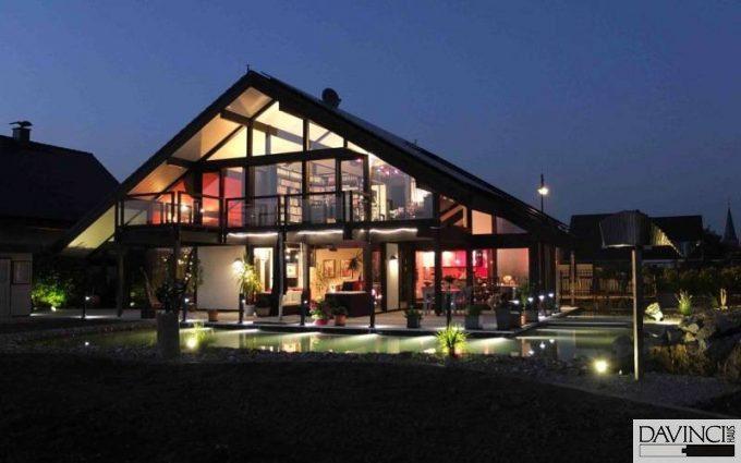 garten und landschaftsbau davinci haus. Black Bedroom Furniture Sets. Home Design Ideas