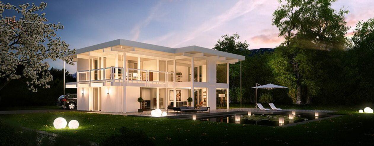 Hauser Davinci Haus