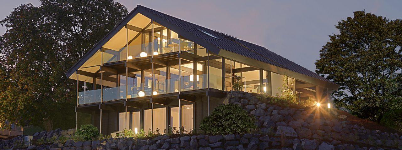 zwei personen villa in bad laasphe davinci haus. Black Bedroom Furniture Sets. Home Design Ideas