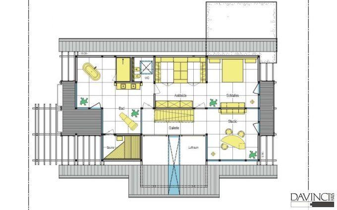 bad vilbel bei frankfurt main davinci haus. Black Bedroom Furniture Sets. Home Design Ideas