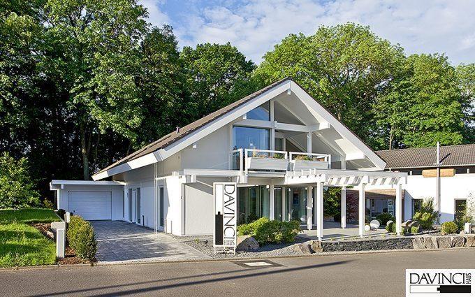 Bad Vilbel bei Frankfurt / Main - DAVINCI HAUS