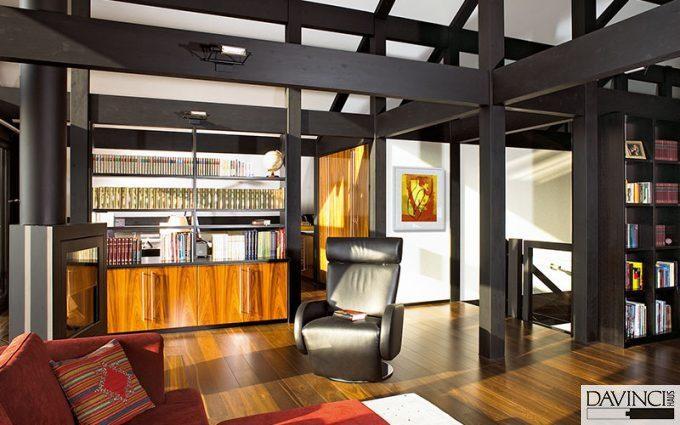 wohntraum in augsburg davinci haus. Black Bedroom Furniture Sets. Home Design Ideas
