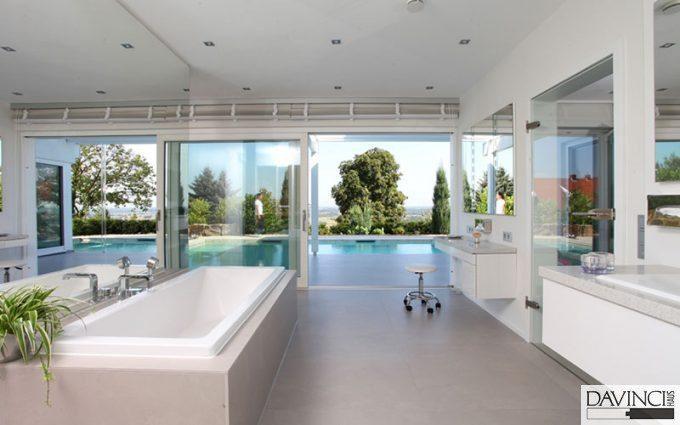 2 bungalows in ostwestfalen davinci haus. Black Bedroom Furniture Sets. Home Design Ideas