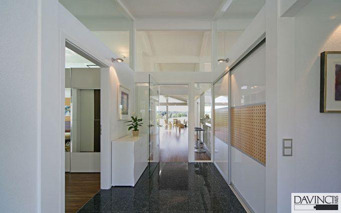 architektenvilla in osterseen davinci haus. Black Bedroom Furniture Sets. Home Design Ideas