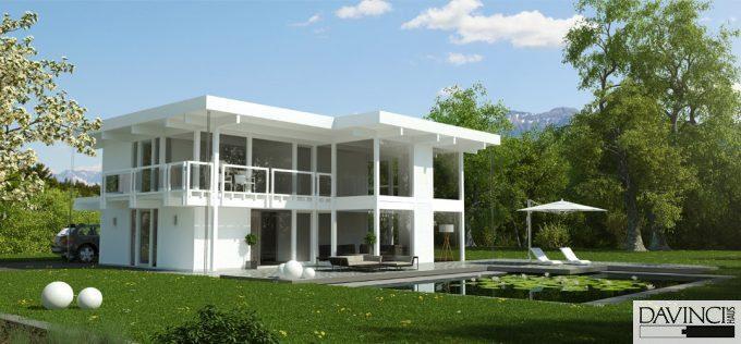 trenddesignplus davinci haus. Black Bedroom Furniture Sets. Home Design Ideas