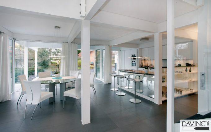 bungalow davinci haus. Black Bedroom Furniture Sets. Home Design Ideas