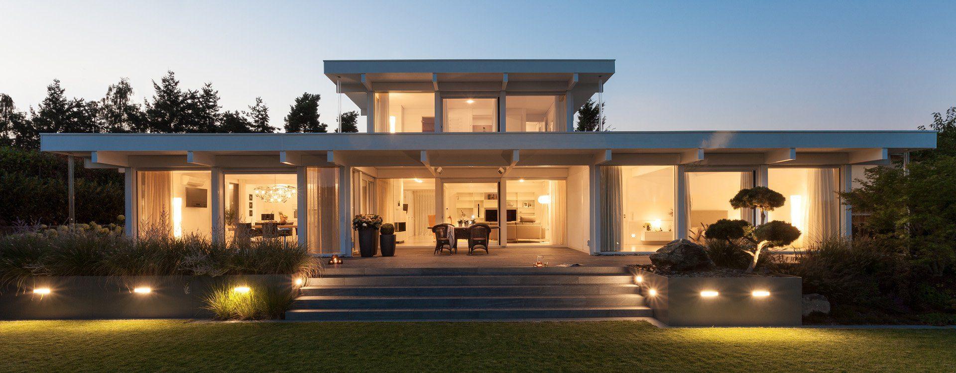 Luxus innenausstattung haus  Startseite - DAVINCI HAUS