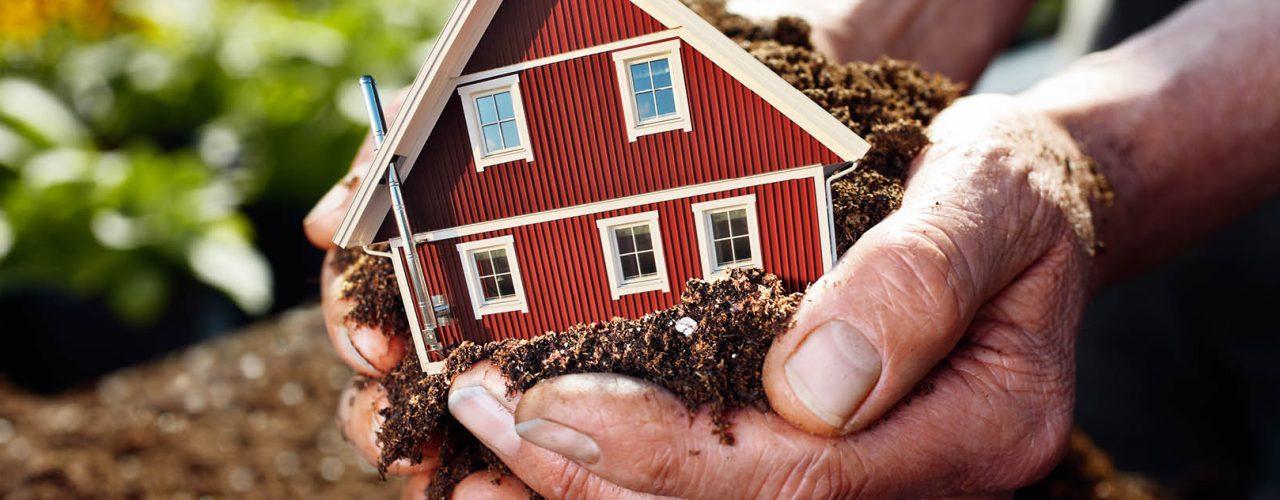 6 gute Gründe für den Abriss – und ein neues Haus auf altem ...