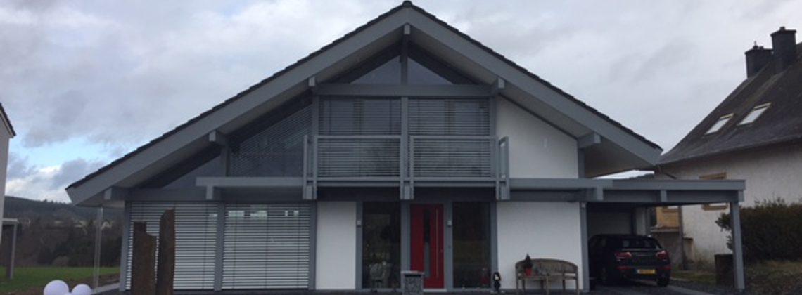 luxemburg davinci haus. Black Bedroom Furniture Sets. Home Design Ideas