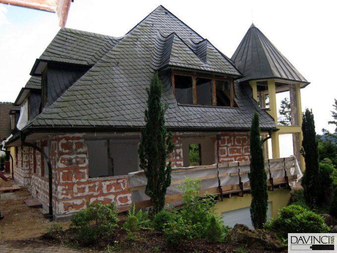 Erst Abriss Dann Neubau Wann Ist Dies Moglich Davinci Haus