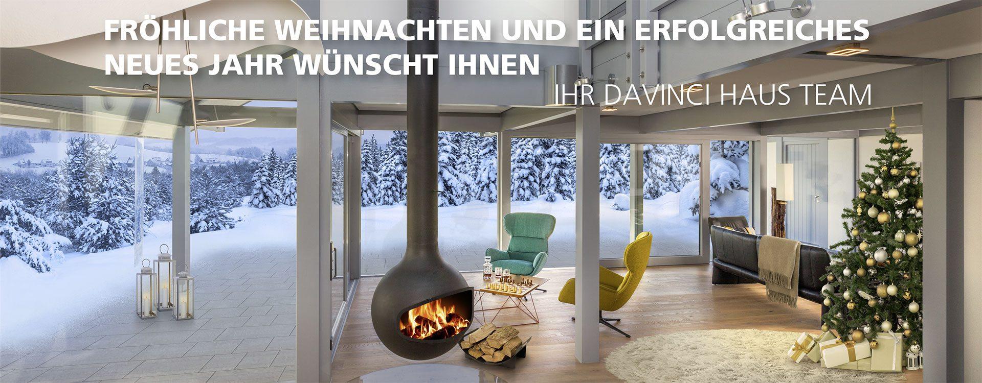 Startseite Davinci Haus